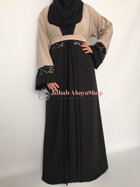 Femme Pas Un Robe Cher Musulmane Jilbab robe Dubai Acheter Abaya wpEHqwZz