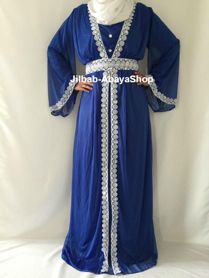 pin pin soiree abaya dubai caftan robe orientale pelautscom on pinterest on pinterest. Black Bedroom Furniture Sets. Home Design Ideas